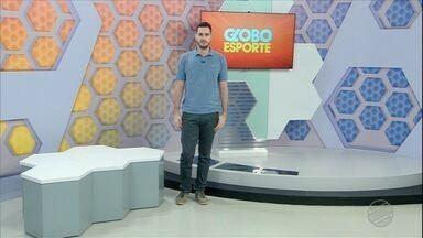 Globo Esporte MS - quarta-feira - 21/08/19 - Globo Esporte MS - quarta-feira - 21/08/19