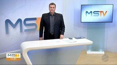 MSTV 1ª Edição - Dourados edição de quarta-feira: 21/08/2019 - MSTV 1ª Edição - Dourados edição de quarta-feira: 21/08/2019