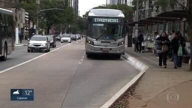 Justiça mantém decisão que suspende a licitação dos ônibus - TJ considerou o prazo de 20 anos para concessão ilegal