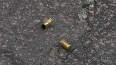 Cresce o número de mortes em ações policiais no estado do RJ - No mês de julho, a cada quatro horas, uma pessoa morreu em ações policiais no estado. Foi o maior número dos últimos 20 anos.
