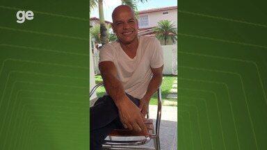 Com jogadores de Bahia e Santos, Robert dá dicas para o Cartola FC - Com jogadores de Bahia e Santos, Robert dá dicas para o Cartola FC.