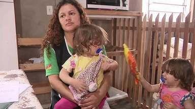 Faltam vagas para crianças entre 0 e 3 nas creches em Viamão - Enquanto isso, quatro obras para escolas de educação infantil estão paradas e sem previsão de conclusão.
