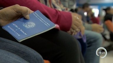 Região criou 875 postos de trabalho em julho, diz Caged - São José puxa alta na região.