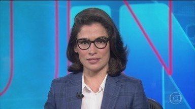 Jornal Nacional, Íntegra 23/08/2019 - As principais notícias do Brasil e do mundo, com apresentação de William Bonner e Renata Vasconcellos.