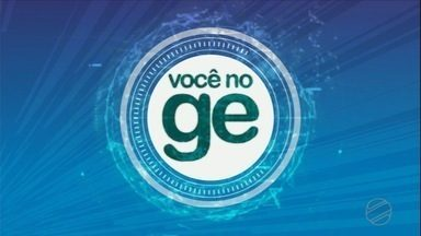 VC no GE #03: veja quem são os novos candidatos à camiseta - Mais 3 vídeos entram na disputa para tentar ganhar a roupa mais desejada de Mato Grosso do Sul