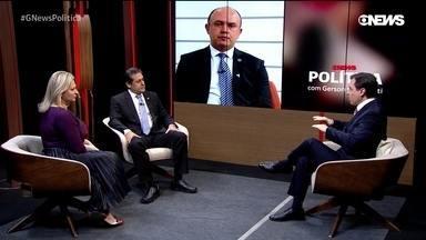 A ingerência política de Bolsonaro em órgãos da União