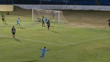 MAC goleia o Tupã no jogo de sexta-feira - Pela segunda divisão do Campeonato Paulista, Marília venceu o Tupã por 4 a 0. Confira os detalhes da partida.