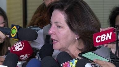 PGR vai pedir investigação de uma possível envolvimento de fazendeiros em queimadas - Raquel Dodge também pediu ao STF a liberação de R$ 1,2 bilhão do Fundo Petrobras, dinheiro que seria usado nas ações na Amazônia.