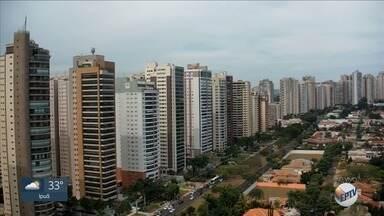 Confira a previsão do tempo desta quarta-feira (28) para a região de Ribeirão Preto - Temperatura máxima pode chegar aos 31°C.