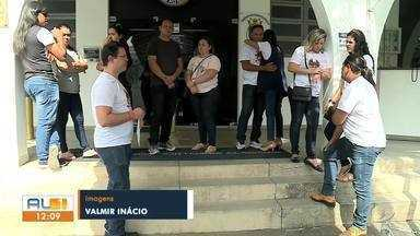 Capitania dos Portos ouve turistas sobre naufrágio de catamarã em Maragogi - Duas idosas do Ceará morreram no acidente.