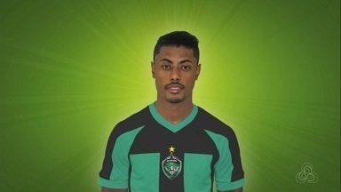 Bruno Henrique, do Fla, quase vestiu a camisa do Manaus; entenda - Jogador chegou a ser oferecido para o Gavião, em 2013, mas salário não estava dentro da folha do clube amazonense.