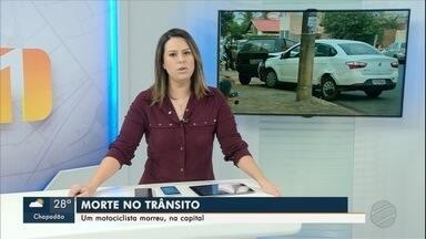 MSTV 1ª Edição Campo Grande - 28/08/2019 - MSTV 1ª Edição Campo Grande - 28/08/2019