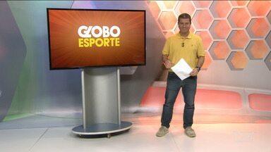 Globo Esporte MA - íntegra - 28 de agosto - Globo Esporte MA - íntegra - 28 de agosto