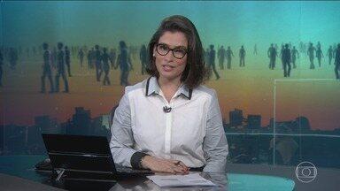 Jornal Nacional, Íntegra 28/08/2019 - As principais notícias do Brasil e do mundo, com apresentação de William Bonner e Renata Vasconcellos.