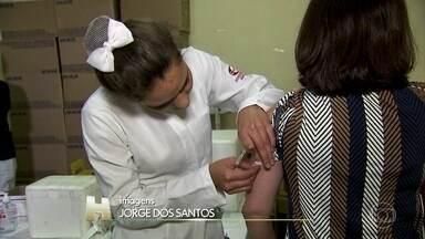 Em SP, cidade com mais casos de sarampo, cobertura vacinal está abaixo do recomendado - A confirmação da primeira morte de sarampo em São Paulo, a primeira em 22 anos, acendeu o alerta para quem não está com a vacinação em dia.