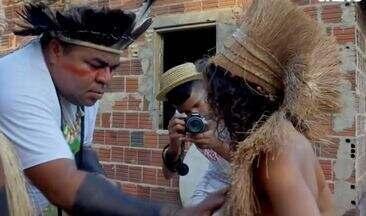 Conheça a escola de cinema indígena de Aquiraz