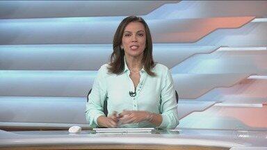 Bom Dia Brasil - Edição de segunda-feira, 02/09/2019 - O telejornal, com apresentação de Chico Pinheiro e Ana Paula Araújo, exibe as primeiras notícias do dia no Brasil e no mundo e repercute os fatos mais relevantes.