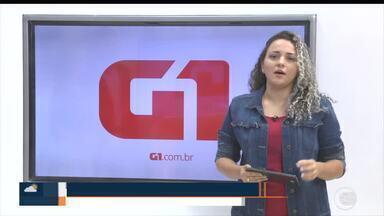 Piauí é o segundo do país com menor queda em crimes violentos - Piauí é o segundo do país com menor queda em crimes violentos