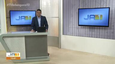 Confira os destaques do JA1 desta segunda-feira (2) - Confira os destaques do JA1 desta segunda-feira (2)