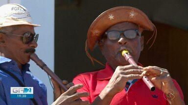 Tradicional Festa do Tamarindo movimenta final de semana em Afrânio - Entre as atrações estavam oficinas, gastronomia e música regional