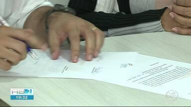 Sindicato dos Lojistas do Comércio de Caruaru realiza reunião para debater sobre ICMS - Governo Estadual apresentou mudança sobre antecipar o recolhimento do ICMS.
