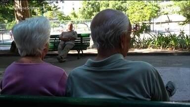Cidades e longevidade