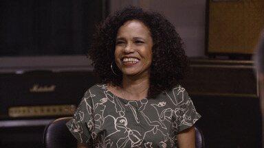 Teresa Cristina / Dona Ivone Lara - Sorriso de Criança (1979)