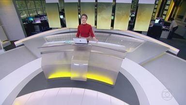 Jornal Hoje - Edição de quinta-feira, 05/09/2019 - Os destaques do dia no Brasil e no mundo, com apresentação de Sandra Annenberg.