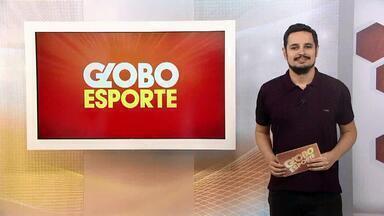 Confira a íntegra do Globo Esporte deste sábado - Globo Esporte - Zona da Mata - 07/09/2019