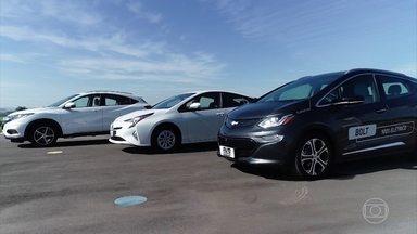 Veja a diferença de desempenho entre motores à combustão, híbridos e elétricos - A melhor escolha depende do uso do carro.