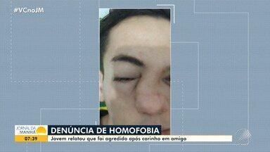 Homofobia: garoto relata ter sofrido agressão por motorista de ônibus, em São Paulo - Confira outros destaques do noticiário com Juliana Cavalcante.