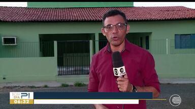 Moradores pedem retorno de Batalhão do Mocambinho após aumento no número de assaltos - Moradores pedem retorno de Batalhão do Mocambinho após aumento no número de assaltos