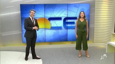 Veja os destaques do Bom Dia Ceará desta segunda-feira (9) - Saiba mais em g1.com.br/ce