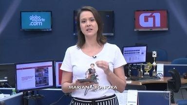 Confira os destaques do G1 Bauru e Marília desta segunda-feira - G1 traz nesta segunda-feira informações sobre o imposto de renda e concursos com inscrições abertas.