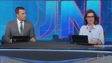 Jornal Nacional, Íntegra 09/09/2019 - As principais notícias do Brasil e do mundo, com apresentação de William Bonner e Renata Vasconcellos.