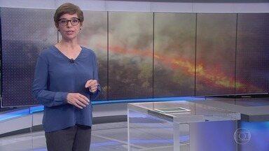 Jornal da Globo - Edição de segunda-feira, 09/09/2019 - As notícias do dia com a análise de comentaristas, espaço para a crônica e opinião.