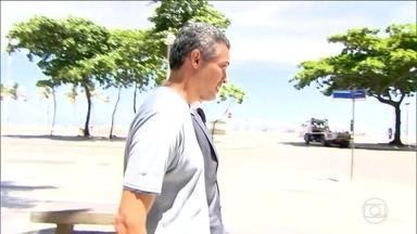 Márcio Lobão, filho do ex-ministro Edison Lobão, é preso em nova fase da Lava Jato - Agentes da força-tarefa da Lava Jato estão nas ruas na manhã desta terça-feira (10) cumprindo mandados de mais uma fase da operação. Foi preso Márcio Lobão, filho do ex-senador e ex-ministro Edison Lobão.