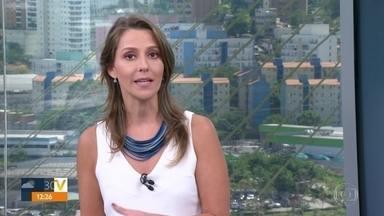 Especialista fala sobre empreendedorismo - Marina Proença responde perguntas de telespectadores.