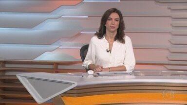 Bom Dia Brasil - Edição de quinta-feira, 12/09/2019 - O telejornal, com apresentação de Chico Pinheiro e Ana Paula Araújo, exibe as primeiras notícias do dia no Brasil e no mundo e repercute os fatos mais relevantes.