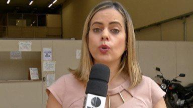 Funcionários dos Correios entram em greve por tempo indeterminado - Dois centros de distribuição do Alto Tietê estão fechados. Como há poucos funcionários trabalhando, a prioridade de entrega são encomendas expressas.