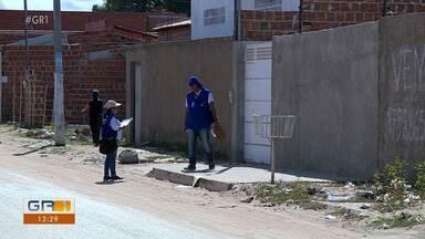 Cresce o número de casos notificados de dengue, Zika e Chikungunya no Pernambuco - Segundo a Secretaria Estadual de Saúde, o crescimento foi de 155%.