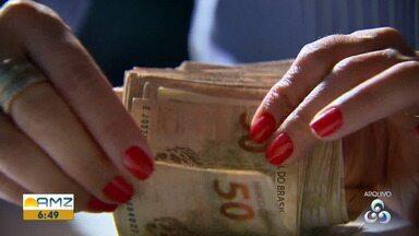 Pagamento do FGTS começa a ser pago nesta sexta (13) em Roraima - Trabalhador poderá sacar até R$ 500.