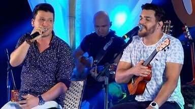 Veja a agenda cultural da Grande Goiânia de 14 a 20 de setembro - Semana conta com várias atividades de graça. Também tem shows de rock, música clássica, MPB, sertanejo e funk.