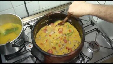 Veja como fazer um arroz de pato com um toque português - Veja como fazer um arroz de pato com um toque português