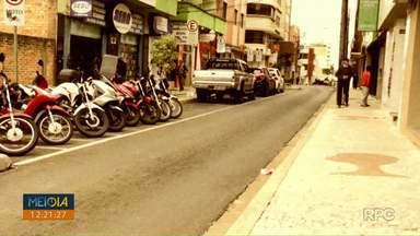 Moradores homenageiam Ponta Grossa pelos 196 anos - Meio-dia Paraná preparou três reportagens especiais mostrando os lugares preferidos da cidade, sugeridos pelos telespectadores.