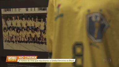 A história do Radar, time que impulsionou o futebol feminino no Brasil - A história do Radar, time que impulsionou o futebol feminino no Brasil