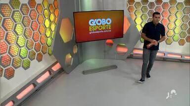 Caio Ricard traz informações sobre Bahia x Fortaleza, que será disputado neste domingo - Caio Ricard traz informações sobre Bahia x Fortaleza, que será disputado neste domingo