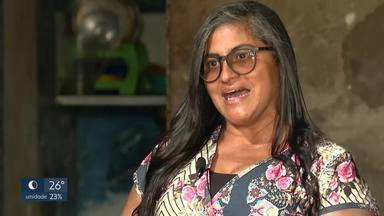 Advogada superou barreiras para alcançar o sonho - Cosma Anastácia do Nascimento veio do Piauí. Trabalhou como doméstica, diarista e babá, até que começou a faculdade de Direito, aos 40 anos. Na semana passada ela foi aprovada no exame da OAB.