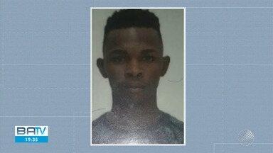 Jovem desaparece após se afogar na praia de Barra Grande, na Península de Maraú - Bombeiros devem retomar as buscas pela vítima no domingo (15).