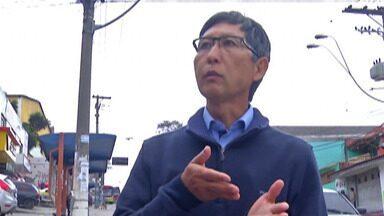 Prefeito de Mamoru, de Itaquaquecetuba, é indiciado pela PF - Suspeita é fraude em licitação de merenda.